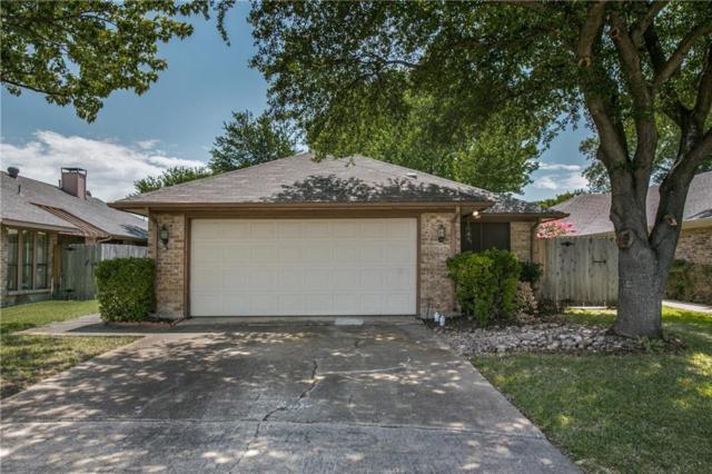 3800 Arizona Place, Plano, TX 75023 (MLS #13878459) :: Van Poole Properties Group