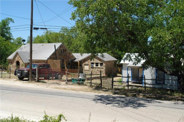 1703 Priddy Road, Goldthwaite, TX 76844 (MLS #13878466) :: Team Hodnett