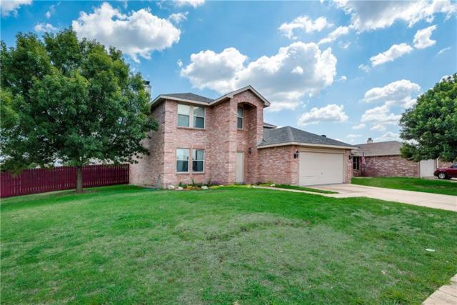 2115 Panorama Lane, Grand Prairie, TX 75052 (MLS #13878484) :: Magnolia Realty