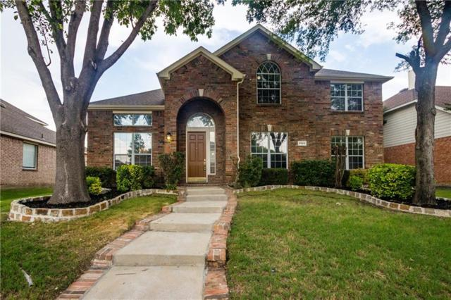 8024 Grand Canyon Drive, Plano, TX 75025 (MLS #13878500) :: RE/MAX Landmark