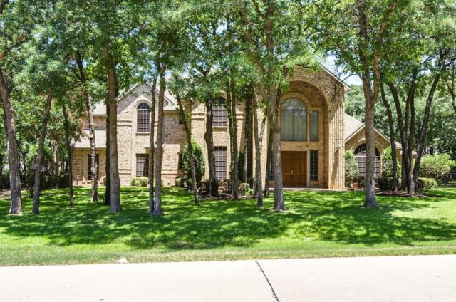 1913 Kingsbridge Lane, Keller, TX 76262 (MLS #13878516) :: NewHomePrograms.com LLC