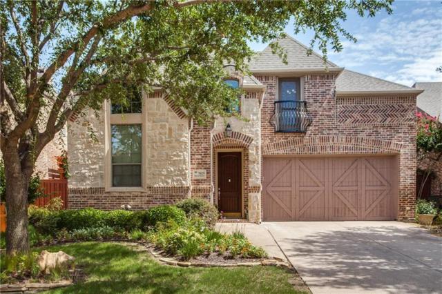 7029 Belcrest Drive, Plano, TX 75024 (MLS #13878519) :: Team Hodnett