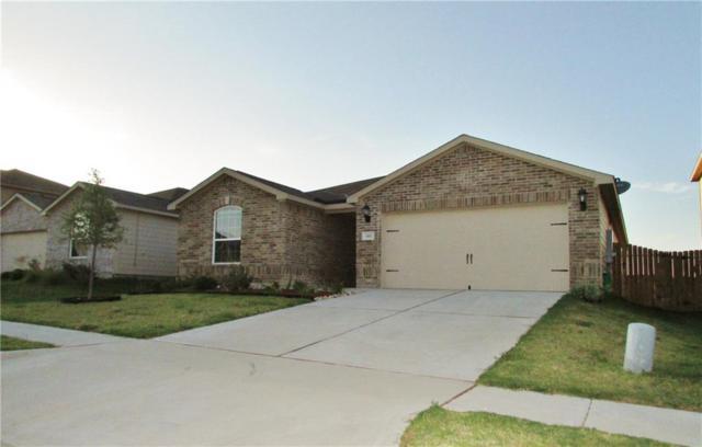 1811 Clegg Street, Howe, TX 75459 (MLS #13878526) :: Team Hodnett