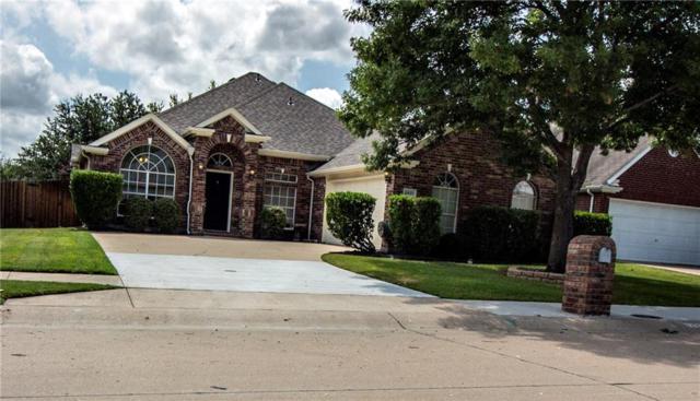 2601 Pheasant Run Drive, Mckinney, TX 75070 (MLS #13878531) :: Team Hodnett