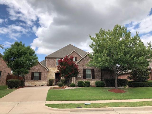 4037 White Porch Road, Plano, TX 75024 (MLS #13878561) :: Team Hodnett