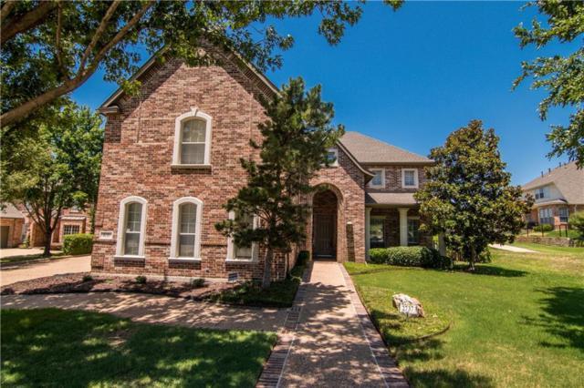 2737 Huntly Lane, Flower Mound, TX 75022 (MLS #13878565) :: Magnolia Realty
