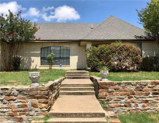 12334 Creekspan Drive, Dallas, TX 75243 (MLS #13878591) :: Magnolia Realty