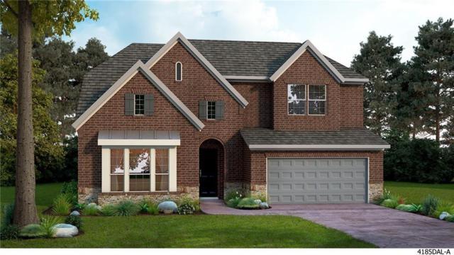 3911 Cathedral Oak Drive, Arlington, TX 76005 (MLS #13878685) :: The Real Estate Station