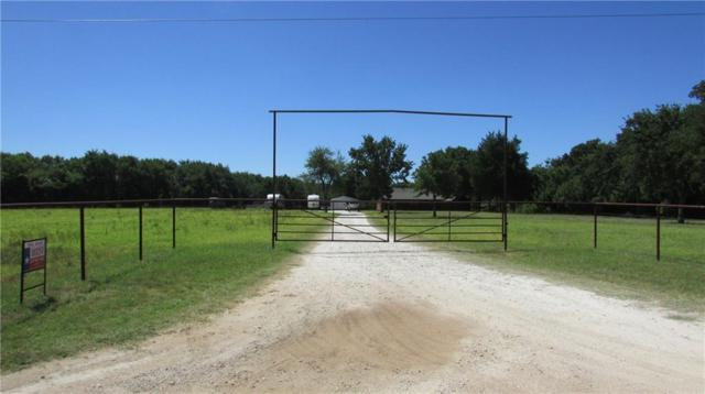 3452 County Road 1100A, Grandview, TX 76050 (MLS #13878713) :: Potts Realty Group