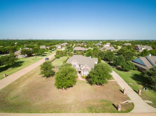 2608 Dublin Park Drive, Parker, TX 75094 (MLS #13878748) :: RE/MAX Town & Country