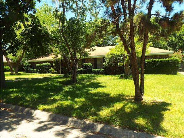 2921 Purdue Drive, Corsicana, TX 75110 (MLS #13878749) :: Robbins Real Estate Group