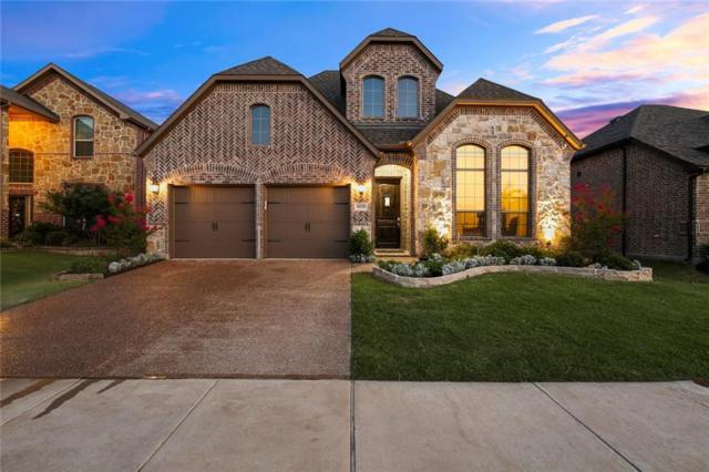 16320 Amistad Avenue, Prosper, TX 75078 (MLS #13878766) :: RE/MAX Pinnacle Group REALTORS