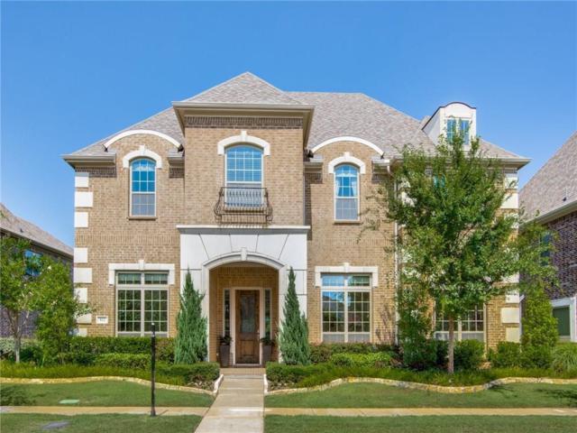 812 Orleans Drive, Southlake, TX 76092 (MLS #13878799) :: Team Hodnett
