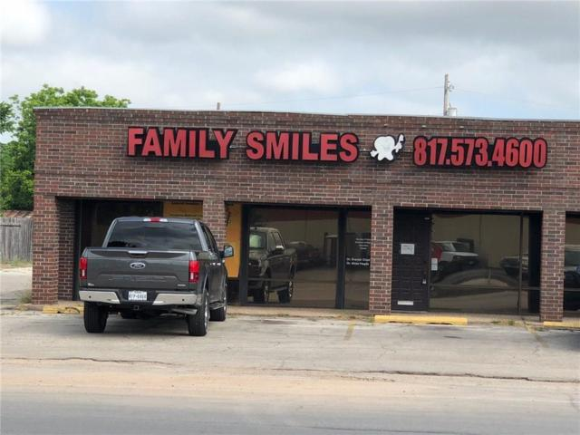 708 Paluxy Road, Granbury, TX 76048 (MLS #13878861) :: Team Hodnett
