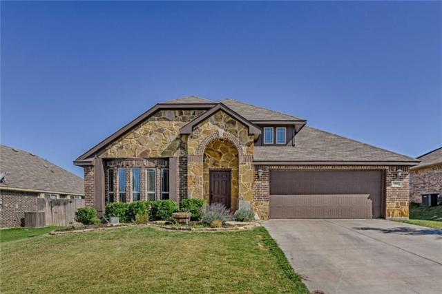 506 Boulder Creek Drive, Alvarado, TX 76009 (MLS #13878879) :: Team Hodnett