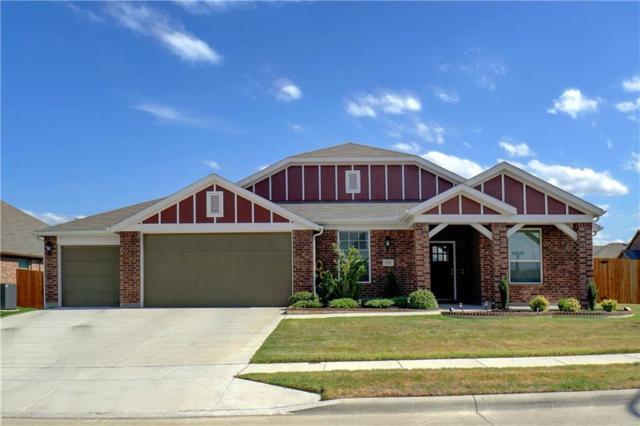 529 Cold Mountain Trail, Fort Worth, TX 76131 (MLS #13878889) :: Team Hodnett