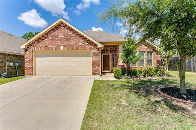 9057 Heartwood Drive, Fort Worth, TX 76244 (MLS #13878891) :: RE/MAX Pinnacle Group REALTORS
