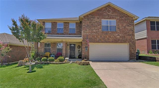 4924 Diamond Trace Trail, Fort Worth, TX 76244 (MLS #13878920) :: Magnolia Realty