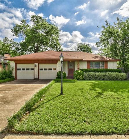 9656 Lynbrook Drive, Dallas, TX 75238 (MLS #13878933) :: Team Hodnett