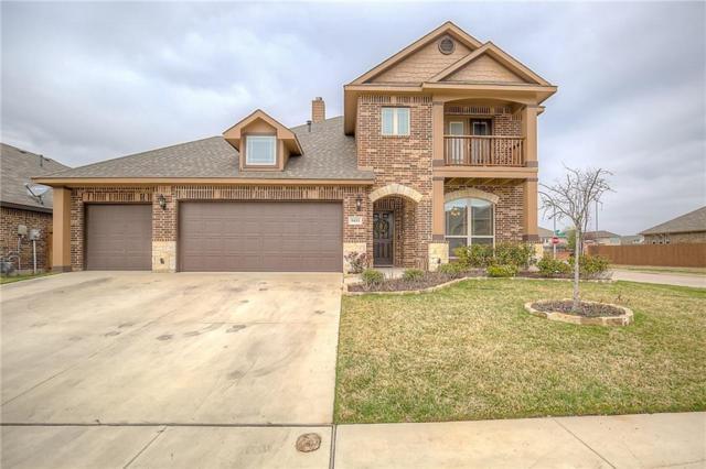 9433 Cypress Lake Drive, Fort Worth, TX 76036 (MLS #13878971) :: RE/MAX Pinnacle Group REALTORS