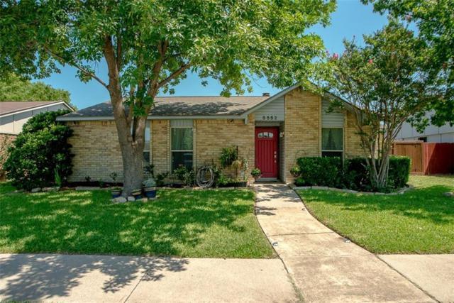 5552 N Colony Boulevard, The Colony, TX 75056 (MLS #13878975) :: Team Hodnett