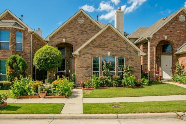 1037 Rodin Lane, Carrollton, TX 75006 (MLS #13878976) :: Team Hodnett