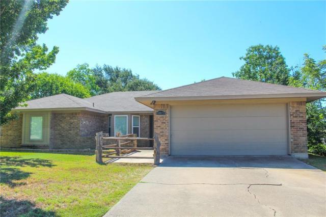 10033 Westpark Drive, Benbrook, TX 76126 (MLS #13878989) :: Magnolia Realty