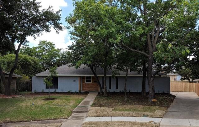 2601 Twinpost Court, Irving, TX 75062 (MLS #13879037) :: Magnolia Realty