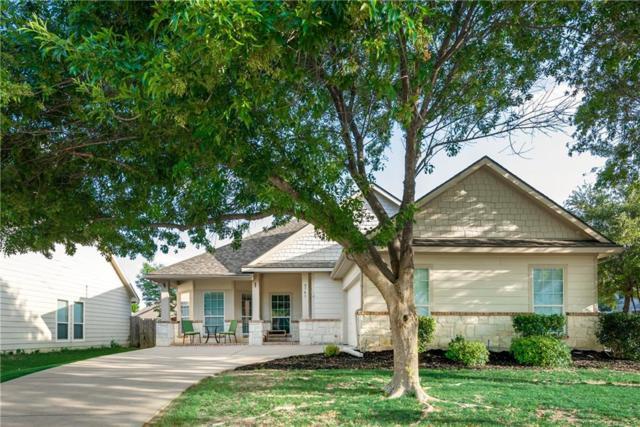 9761 Water Tree Drive, Mckinney, TX 75072 (MLS #13879060) :: Team Hodnett
