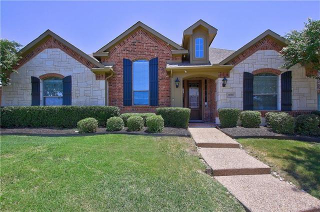 7090 Valley Brook Drive, Frisco, TX 75035 (MLS #13879073) :: Team Hodnett