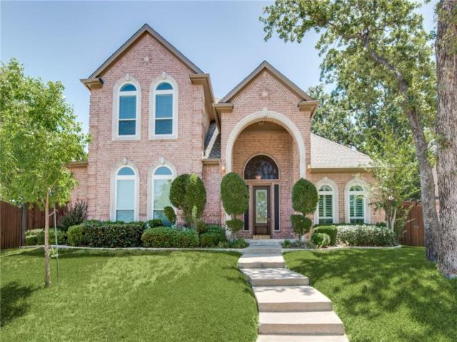 8228 Fenwick Drive, North Richland Hills, TX 76182 (MLS #13879091) :: RE/MAX Pinnacle Group REALTORS