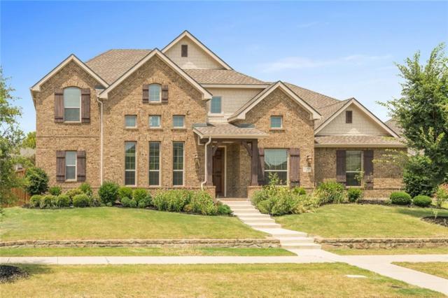12969 Spring Hill Drive, Frisco, TX 75035 (MLS #13879097) :: North Texas Team | RE/MAX Advantage