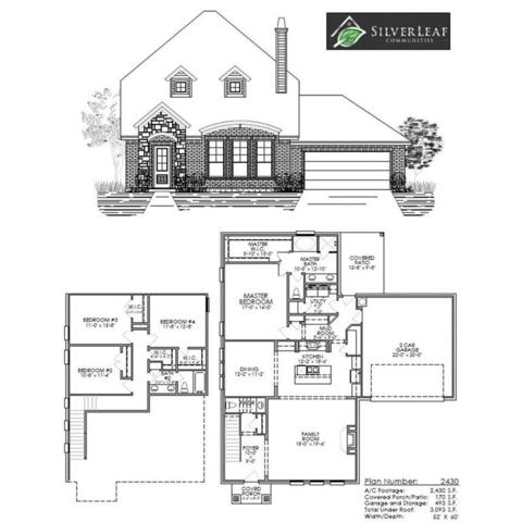 488 Sagebrush Court, Aledo, TX 76008 (MLS #13879110) :: Frankie Arthur Real Estate