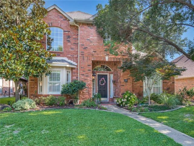 12201 Biloxi Drive, Frisco, TX 75035 (MLS #13879113) :: Magnolia Realty