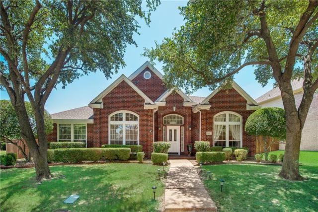 1431 Comanche Drive, Allen, TX 75013 (MLS #13879138) :: RE/MAX Landmark