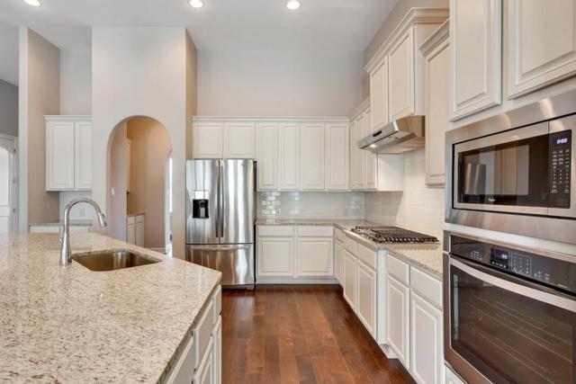 134 Spanish Oak Drive, Krugerville, TX 76227 (MLS #13879144) :: The Real Estate Station