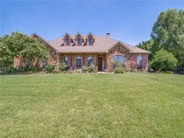 640 Melody Lane, Lakewood Village, TX 75068 (MLS #13879174) :: Magnolia Realty