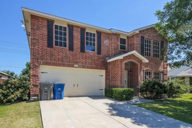 2313 White Pine Drive, Little Elm, TX 75068 (MLS #13879178) :: Robbins Real Estate Group
