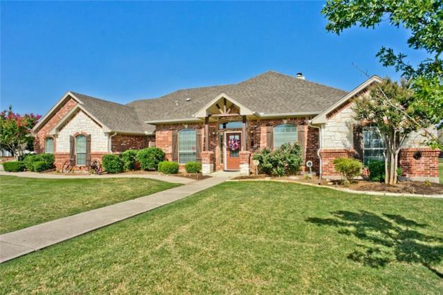 14316 Scenic Ridge Road, Haslet, TX 76052 (MLS #13879192) :: RE/MAX Landmark