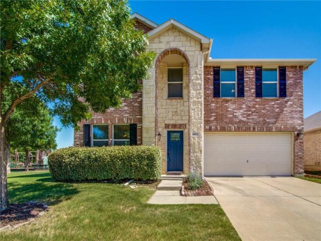 10876 Rankin Drive, Frisco, TX 75035 (MLS #13879235) :: Frankie Arthur Real Estate