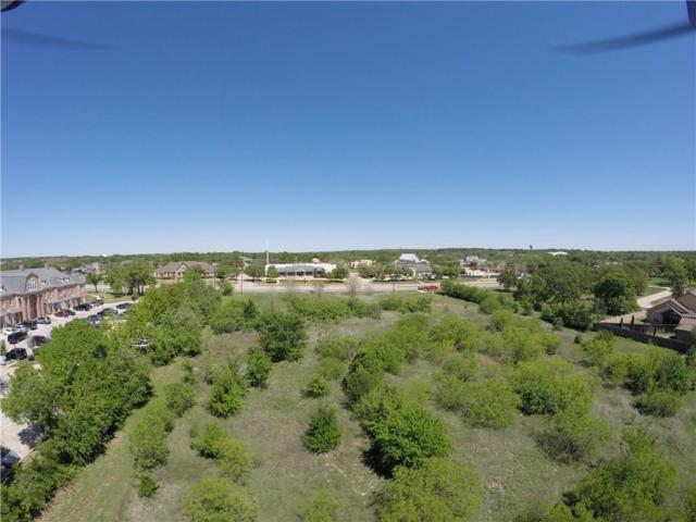 1700 Keller Parkway, Keller, TX 76248 (MLS #13879243) :: RE/MAX Town & Country