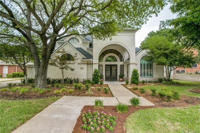 2504 Pelican Bay Drive, Plano, TX 75093 (MLS #13879270) :: Frankie Arthur Real Estate