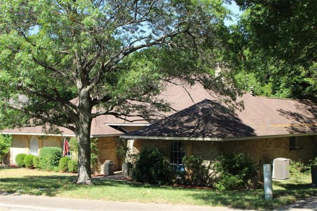 1438 Cardinal Creek Drive, Duncanville, TX 75137 (MLS #13879299) :: RE/MAX Landmark