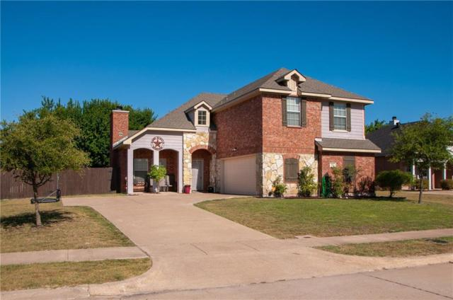 925 Willow Crest Drive, Midlothian, TX 76065 (MLS #13879308) :: Magnolia Realty