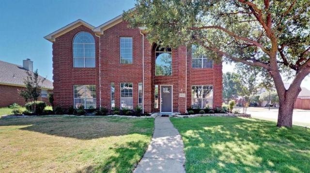 8100 Waimea Street, Frisco, TX 75035 (MLS #13879333) :: Team Hodnett