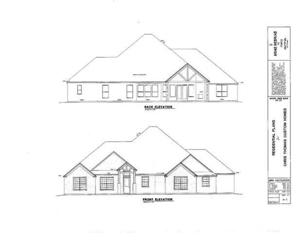 117 Helton, Granbury, TX 76049 (MLS #13879365) :: Magnolia Realty
