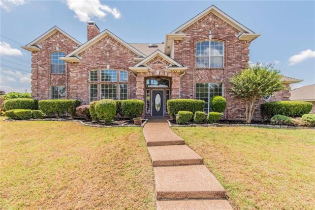 4304 Avonshire Lane, Plano, TX 75093 (MLS #13879369) :: Frankie Arthur Real Estate