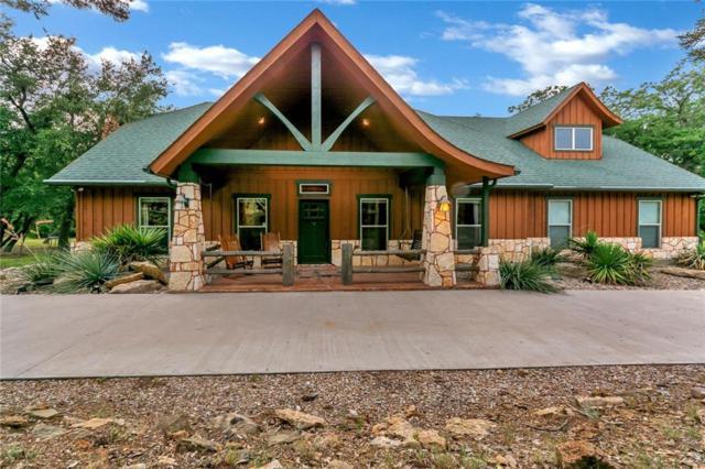 3088 Canyon Wren Loop, Possum Kingdom Lake, TX 76449 (MLS #13879382) :: Team Hodnett