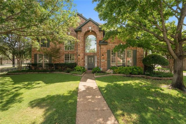 305 Crooked Tree Court, Coppell, TX 75019 (MLS #13879409) :: Coldwell Banker Residential Brokerage