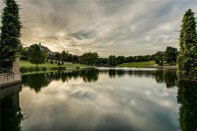 7946 Chartwell Lane, Fort Worth, TX 76120 (MLS #13879430) :: Team Hodnett